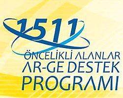 Tübitak'tan Öncelikli Özel Sektör Alanlarına Yönelik 34 Çağrı!