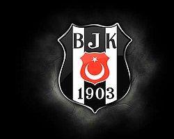 Beşiktaş Ömer Şişmanoğlu'nu Borsaya Bildirdi