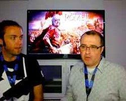 Rome Iı Yapımcılarıyla Röportaj