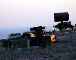 Şanlıurfa'da Askeri Üste Patlama