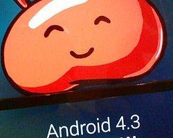 Android 4.3 Root Edildi