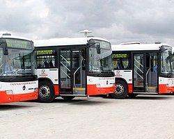 336 Bin Toplu Taşıma Aracı Yarın Trafikten Çekilecek!