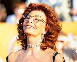 Sophia Loren Geri Dönüyor