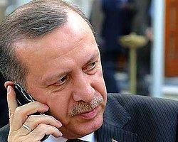 Başbakan'dan Kritik 'Mısır' Telefonu