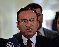 Bekir Bozdağ: Türkiye, Mısır Değildir