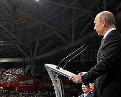 Putin'den Mısır'a Uyarı: İç Savaşın Eşiğindesiniz