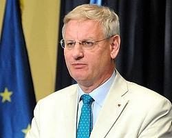 İsveç Dışişleri Bakanı Bildt'ten AB'ye Sert Eleştiri