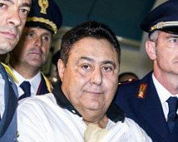Kolombiya, Mafya Liderini İtalya'ya İade Etti