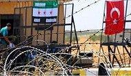 Rasulayn'da Çatışma, Ceylanpınar'da Gerginlik