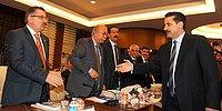 Memur-Sen'den Hükümet'e 63 Maddelik Talep Listesi