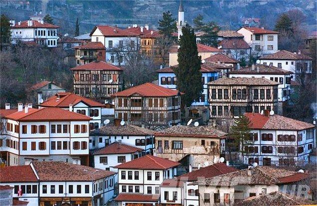 Türkiye'de Mutlaka Görülmesi Gereken 50 Yer