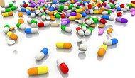 İlaç Fiyatları Düşüyor