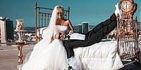 Ayşe Arman, İzzet Çapa'nın Müstakbel Eşi Oldu!