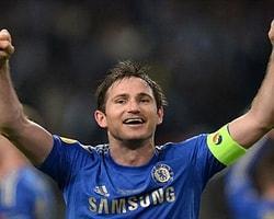 """Lampard: """"Mourinho Evine Döndü"""""""
