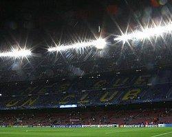 Barcelona'dan Bir Rekor Daha