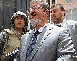 Barlas'dan Mursi'ye İthaf Edilen Şiir