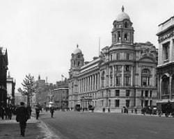 Londra'daki Savaş Bakanlığı Binası Satılıyor