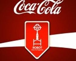 Coca-Cola'nın Sosyal Robotu