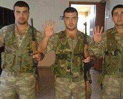 Mehmetçik'ten R4Bıa Selamı! Bu Fotoğraf Rekor Kırdı!