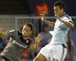 Celta Vigo Kaçtı Espanyol Yakaladı