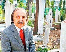 Osmanlı Mezar Taşları Kaçırılıyor
