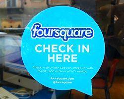 Foursquare Publık'i Seçti!