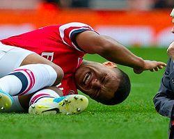 Arsenal'de Sakatlık ve Transfer Şoku