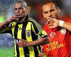 """Oğuz Çetin: """"Sneijder Bir Alex Değil"""""""