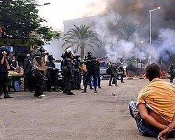 Mısır'da 2 Türk Gözaltına Alındı