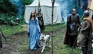 Sansa Stark Kurdunu Sahiplendi