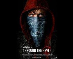 Metallica'nın Filmi Geliyor