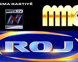 Roj Tv Ve Nûçe Tv Niçin Şimdi Kapandı?
