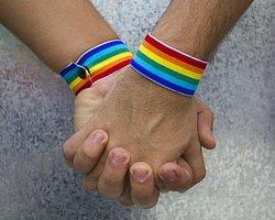 "Rusya'da ""Gay Yayın"" Avı"