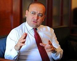 'Türkiye Dış Politikada Romantik Veya Duygusal Değil, Ahlaki Hareket Ediyor'