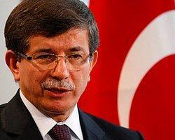 Türkiye'den Suriye'ye İlk Tepki!