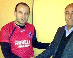 Mehmet Yıldız, Mersin İdmanyurdu İle Anlaştı