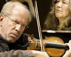 Klasik Müziğin İki Dev İsmi İstanbul'a Geliyor