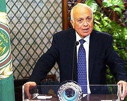 Arap Birliği Suriye'deki Katliamı Kınadı