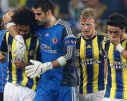 Fenerbahçe Çubuklunun Gücüyle Sahada