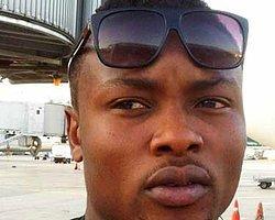 Çaykur Rizespor'a Nijeryalı Stoper