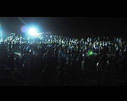 Binlerce Kişi Cenaze İçin Kato'da Sabahladı