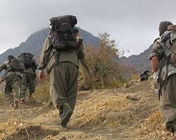 PKK'lılar Köylülerin Aracını Yaktı