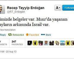 """CHP'den Başbakan'a """"Sizi Yalanlayan Kendi Tweet Mesajınızı Silecek Misiniz?"""""""