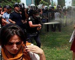 Yargıtay Biber Gazını 'Silah' Saydı