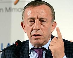 """Ağaoğlu: """"Doların 2 TL'yi Geçmesi İyi Olur"""""""