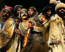 Devlet Tiyatroları 'Şanlı Tarih'e Yöneltilecek