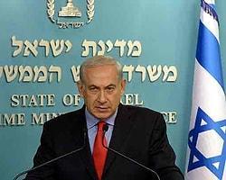 İsrail'den Suriye Açıklaması