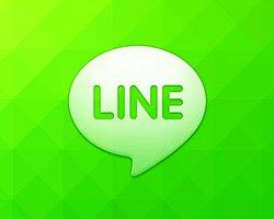 Mesajlaşma Uygulaması Line'dan 10 Milyon Dolar Kazanç