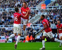 """Evans: """"Mourinho'ya Gülüp Geçiyoruz"""""""