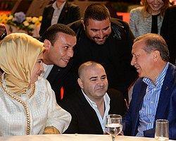 Şafak Sezer 'Gezi' İçin Günah Çıkardı